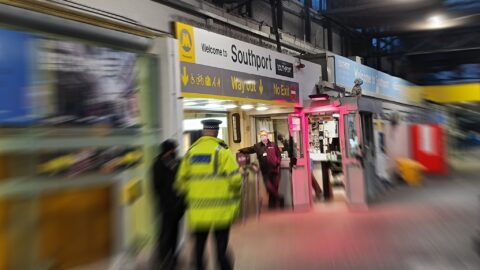 Southport Railway Station area could see new rules to curb crime as your views sought