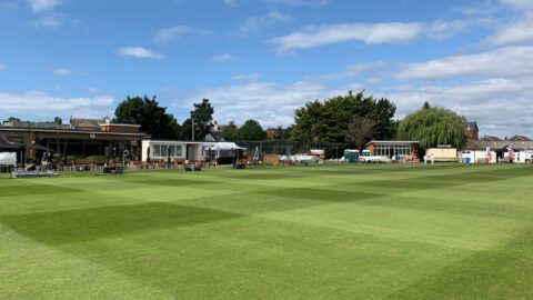 West Lancashire Cricket Society returns to S&B with a superb line-up of events