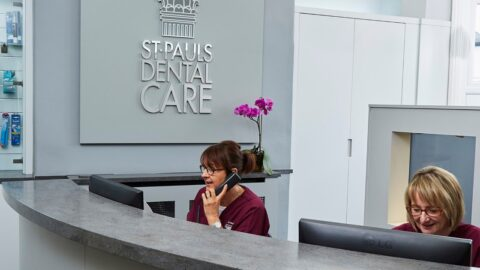 Create the perfect smile with Invisalign Open Day at St Pauls Dental Care in Southport