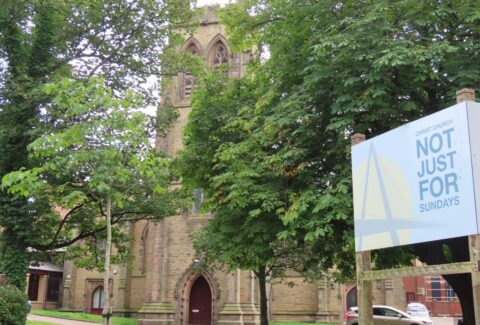 Historic Southport church celebrates 200th birthday with special events for visitors