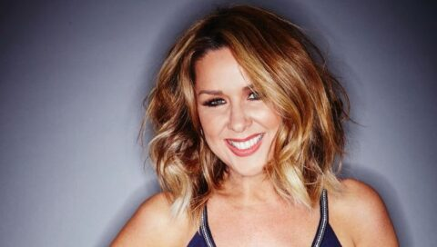 Claire Sweeney unveiled as star of Cinderella panto at The Atkinson in Southport