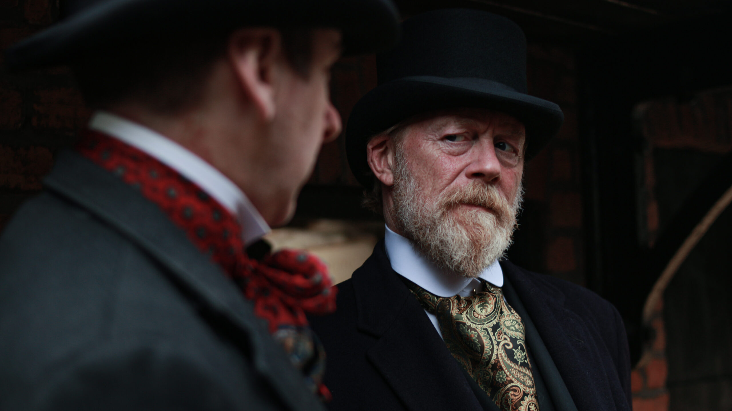 Ginificent, a North West-based independent theatre arts company, is preparing to launch its feature film adaptation of Strange Case of Dr Jekyll and Mr Hyde