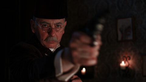 Dr Jekyll and Mr Hyde feature film shot in Southport launched to help school pupils