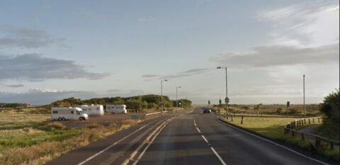 Speed limit on Marine Drive in Southport reduced after police raise safety concerns