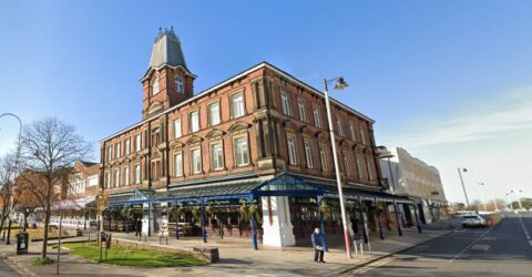 New Wetherspoon Hotel revealed for Southport as town enjoys 'renewed investor confidence'