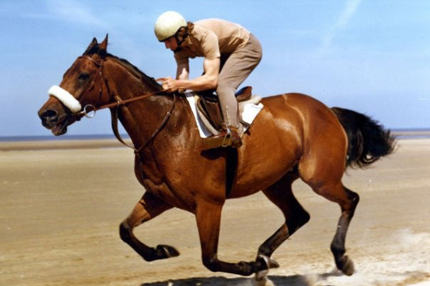 Red Rum. Photo courtesy of The Atkinson in Southport
