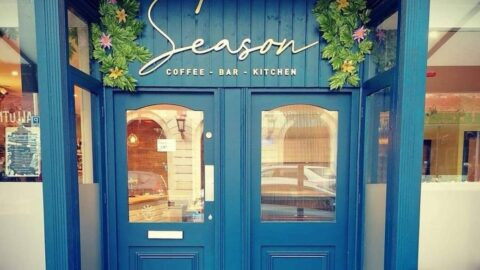 New Season Coffee, Bar & Kitchen in Southport to launch new food menus