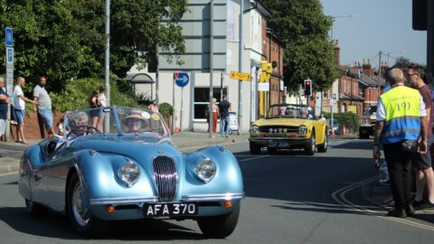 New Classic and Speed event to attract thousands of visitors to Southport
