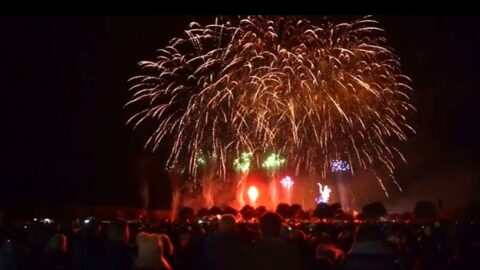 Saturday at Southport musical fireworks already SOLD OUT as people urged to buy tickets online