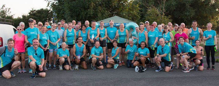 Southport Strollers. Photo by Niland Photography