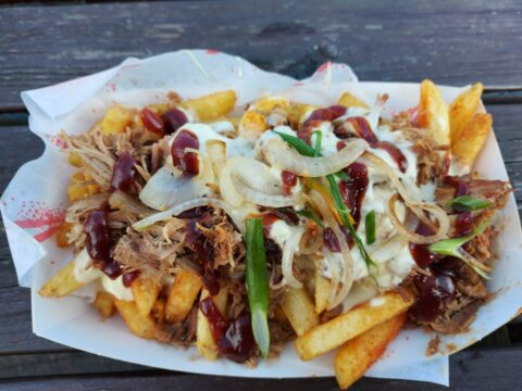 Food Review: The Woollen Pig, Southport – awesome food which is excellent value