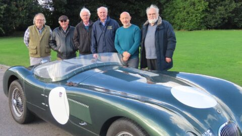 Don't miss Classic and Speed Grand Parade of incredible cars in Southport this Sunday