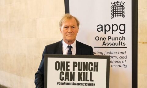 Southport MP 'devastated' after brutal murder of friend and colleague Sir David Amess