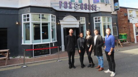 In Pictures: Look inside new look Fox & Goose in Southport after £600,000 transformation
