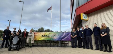 National Hate Crime Awareness Week vows to tackle incidents and change attitudes