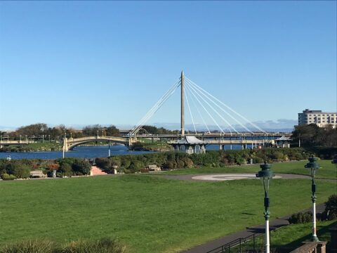 Kings Gardens in Southport to undergo series of improvements