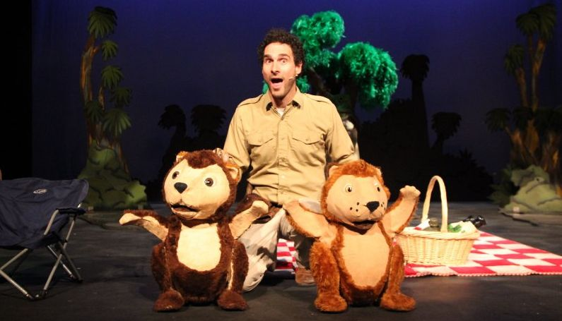 How The Koala Learnt To Hug is at The Atkinson in Southport
