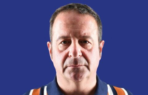 Mark Thomas brings storytelling, stand-up and subversion to Southport Comedy Festival