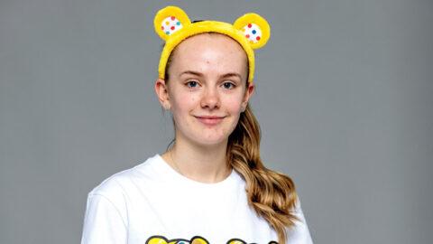 Inspirational Southport girl chosen to ride BBC Children in Need Rickshaw Challenge
