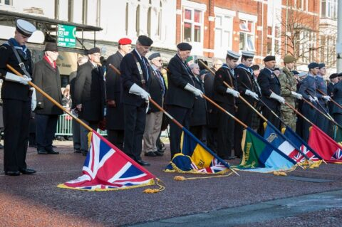 Remembrance Day 2021 services and times across Sefton revealed