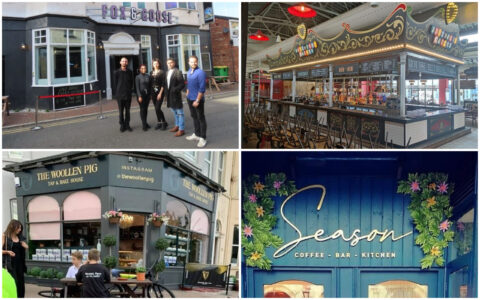13 new Southport bars where we're all enjoying great nights out