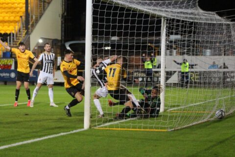 Fans urged to get behind Southport FC with three huge home games in 10 days