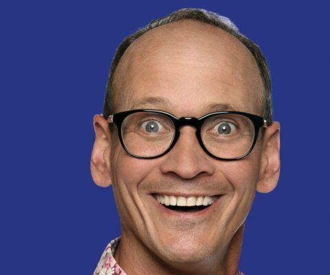 Britain's Got Talent finalist Steve Royle brings family friendly show to Southport Comedy Festival