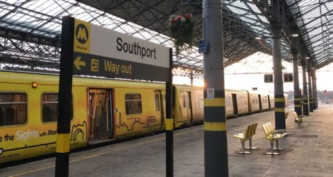 Merseyrail celebrates 50 years saying it's 'a privilege' to serve the region